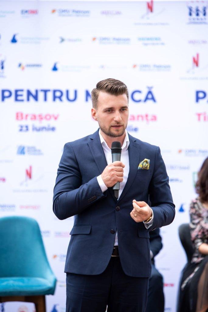 România are nevoie de o regândire a sistemului de educație!