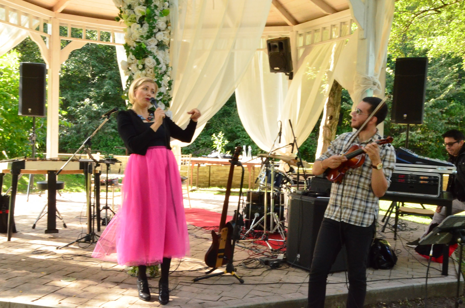 Comunicat Garden Party Brașov (after event)