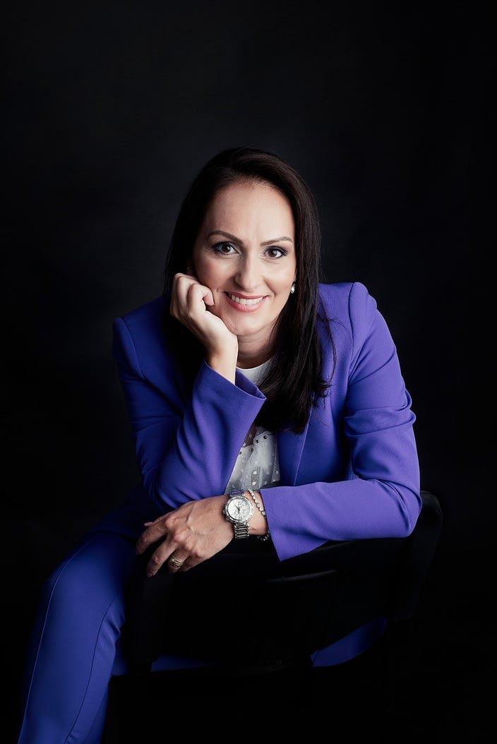 Interviu cu Alina PAUL, director general DO SECURITY